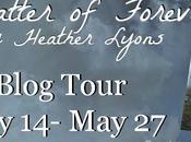 Matter Forever- Blog Tour