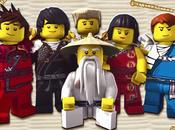 Ninjago LEGO Movie Coming 2016