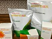 Enough with Sweet Stuff: Survived (and Loved!) Arbonne Detox Boot Camp