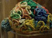 Museum Scientifically Accurate Fabric Brain