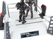 Real Steel Movie Playsets Role Playing Games #RPG