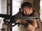 "Review #3120: Walking Dead 2.4: ""Cherokee Rose"""