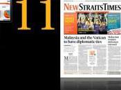 Straits Times: 11-11-11 Launch