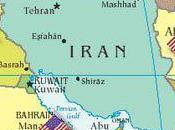 West's Iran