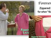 Forever Lazy Disgusting.