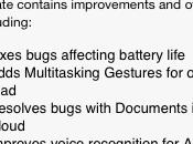 Apple Releases 5.0.1 Update