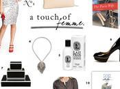 MOOD JOUR: Touch Femme