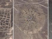 China's Area Mysterious Site Spotted from Space SmartPlanet