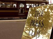 Press Club Distinctly Impressive
