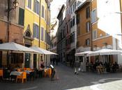 Trastevere: Photo Essay