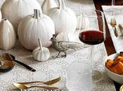 Simple Beautiful Thanksgiving Decorating Ideas...