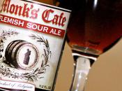 Beer Review Monk's Cafe Flemish Sour
