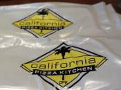 What's Lunch? California Pizza Kitchen