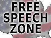 Freedom Speech?
