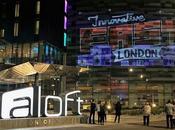 Paste Secret Wars Aloft London