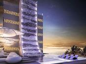 Marcel Wanders Designs Luxury Hotel Spain Design