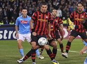 Cavani Double Lifts Napoli Above Manchester City