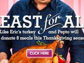 "Help Donate Thanksgiving Meals ""Liking"" Pepto-Bismol Facebook"