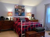 Inside Home Bedroom