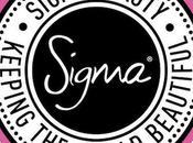 Sigma Beauty Black Friday WORLDWIDE FREE SHIPPING Blowout