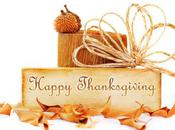 Become Wedding Planner Have Happy Thanksgiving!