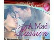 Guest Review: Passion Scarlett Scott