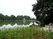 Favorite Photos: Hoan Kiem Lake, Hanoi