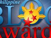 According Good Fellows Philippine Blog Awards, Must Doing Something Right.