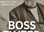 Welcome Back BOSS TWEED