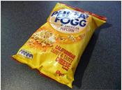 REVIEW! Phileas Fogg American Style Popcorn Californian Tangy Tasty Cheese Flavour