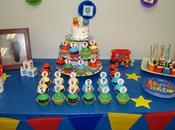 Daniel Tiger Birthday Party Part