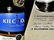 Kilchoman Machir 2013 Edition Review