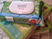 Seventh Generation Diapers Wipes