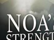 Book Review: Noa's Strength, Boruch Sirisky