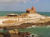 Colossal Structure Swami Vivekananda Rock Memorial