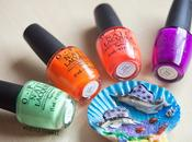 OPI: Neon 2014 Picks!