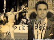 Kevin Pietersen Sepia Wallpaper
