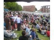 Flashback Festival Hylands Park