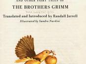 Randall Jarrell: Golden Bird Other Tales Brothers Grimm