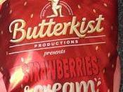 Today's Review: Butterkist Strawberries Cream Popcorn