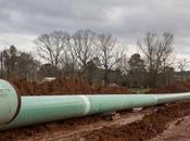 "TransCanada Shuts Down Southern Keystone Pipeline, Raising ""Suspicions"""