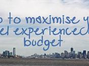 Maximize Your Travel Experience