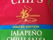 Today's Review: Kettle Chips: Jalapeño Chilli Salsa