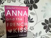 Anna French Kiss Book Review
