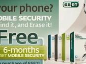 FREE ESET Antivirus ANDROID Mobile