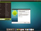 Transform Windows into Android