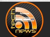 Change Facebook Background Image