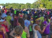 Dallas Marathon Kicks 44th Anniversary with 4.4K Epic 80's Party
