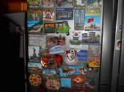 Travel Collectables: Fridge Magnets From Around World,
