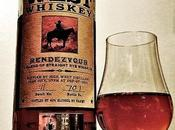 High West Rendezvous Review